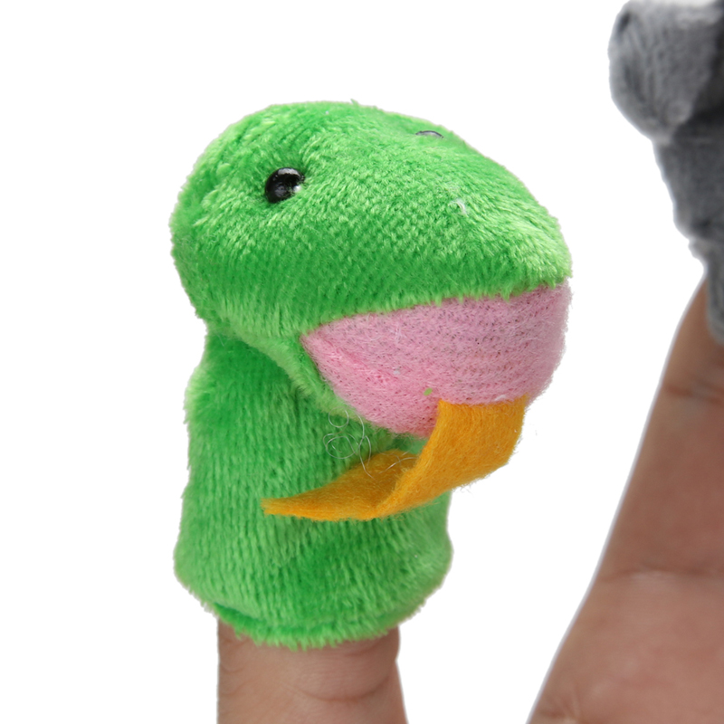 12pcslot-Finger-Puppet-Plush-Toys-For-Kid-Chrismas-Gift-Animal-Cartoon-Chinese-Zodiac-Biological-Doll-Baby-Favorite-Finger-Doll-5