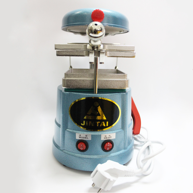 Dental Vacuum Forming Molding Former Machine Former Heat Steel Ball Lab Equipment Supply New 110V/220V 1000W Dental Equipment