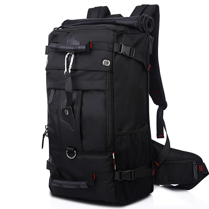 Brand Large Capacity Travel Backpack Shoulder Bag Men ...