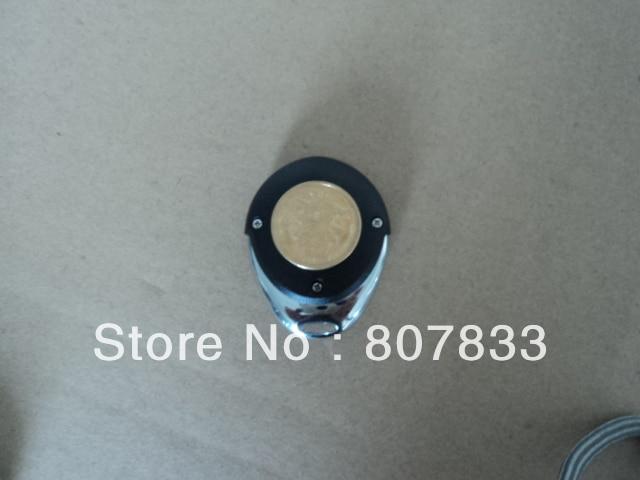 níquel metal Hydr 3.6 V Pila de botón sólida triple Celular Batería Recargable