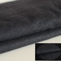 Wool Fabric Tweed Felt Cloth For Clothes Fall Coat Garment Good Quality Woollen Cloth 100cm