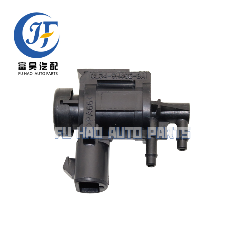 9L14-9H465-BA New Vacuum Solenoid Valve For Ford F-150 Focus Expedition
