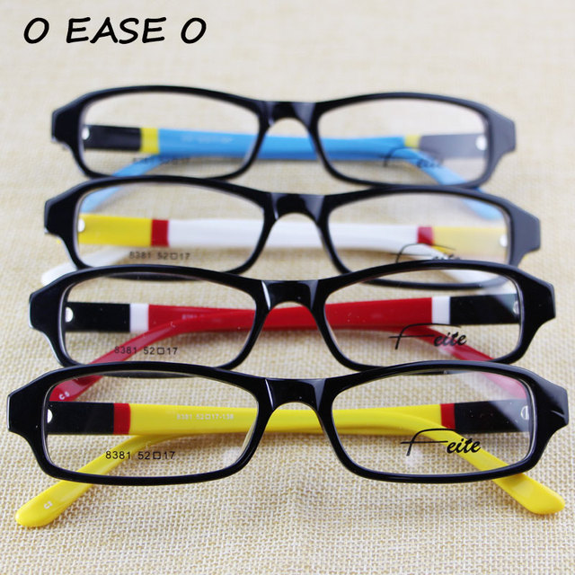 7866457d22 Hot Sale Stylish Multi Color Eyeglasses Full Rim Top Quality Unisex Acetate  Rectangular Optical Eyeglasses women