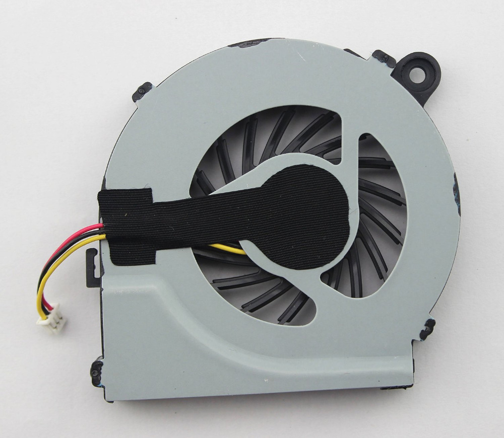 QUETTERLEE Replacement New Compatible for HP 14-CF 14-CK 14-cm 240-G7 246-G7 CPU Cooling Fan L23189-001 DFS200005AR0T 6033B0062401 4PIN