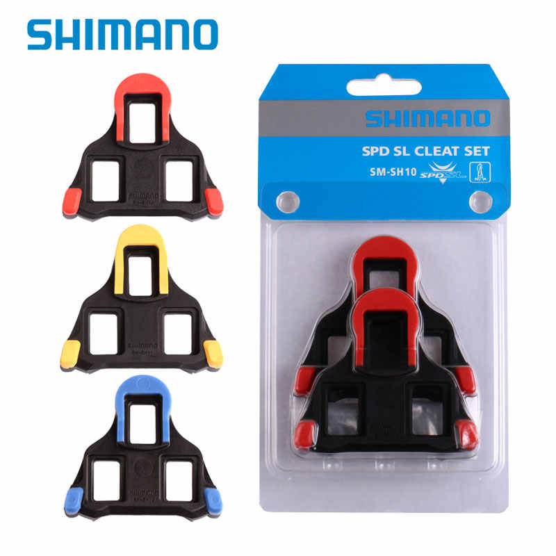 26f0150e6 Detail Feedback Questions about Genuine Shimano cleats spd SPD SL ...