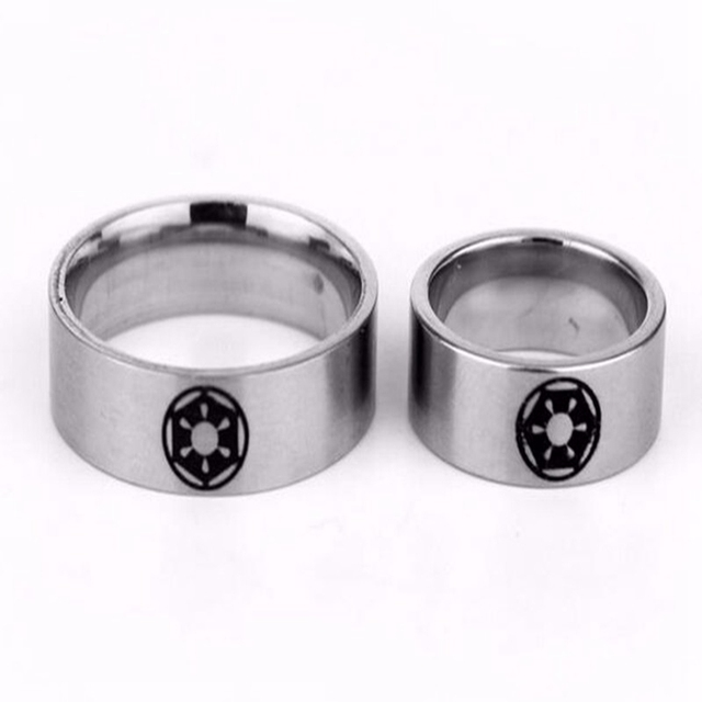 GALACTIC EMPIRE RING