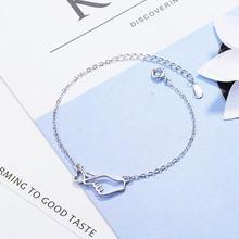 Новые креативные Модные женские Популярные стерлингового серебра