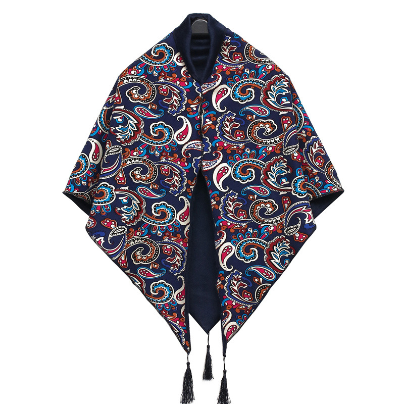Frauen schal vintage kaschmir schals dreieck pashmina und wraps dame winter kappen farbe randon insgesamt 30 stücke verfügbar