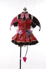 2019 New Hot Love Live Kousaka Honoka Devil ver cos Dress Cosplay Costume Halloween costume demon