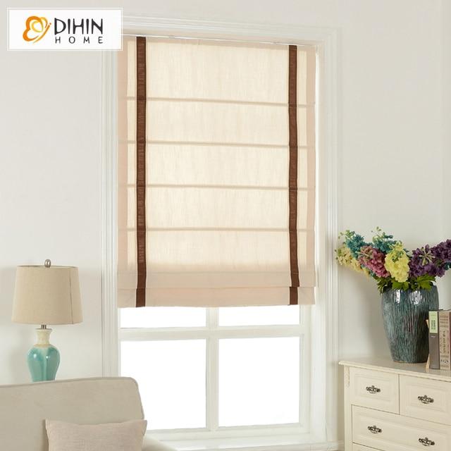 Inbegriffen Gardinen Umweltfreundliche Natürliche Tuch Fenster