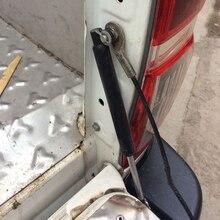 Для Toyota Hilux Revo- задний багажник Boot Lift ворота стойки Шок Газ замедлить гидравлический стержень газовые пружины