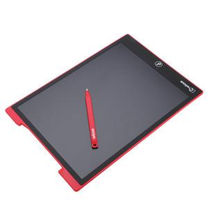 Image 3 - Sıcak orijinal Wicue 12 inç çocuklar LCD el yazısı kurulu yazma tableti dijital çizim tableti kalem ile akıllı ev için