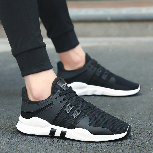 015280101 Shoes Men 2018 Summer Shoes Trainers Ultra Boosts Zapatillas Deportivas Hombre  Breathable Casual Shoes Sapato Masculino Krasovki