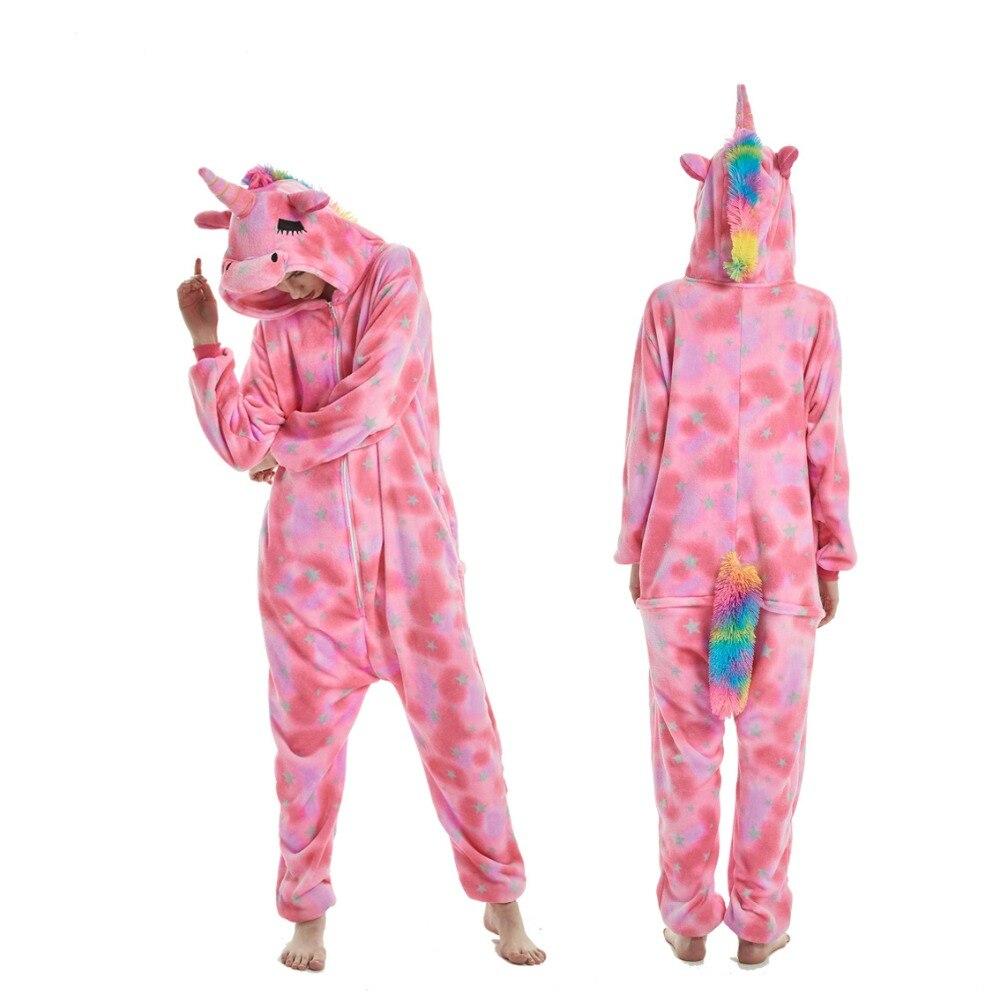 54b9a02b16 Traje Animal Onesies adulto general de pijama de las mujeres al por mayor  de los hombres de fiesta mono de dibujos animados de una sola pieza de  punto Panda ...