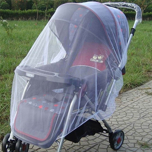 coxeer Diameter 4.9\' Baby Mosquito Net For Strollers Carriers ...