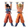 Anime Dragon Ball Z Goku Genki Dama Bomba Espíritu Figura de Acción Juguetes Para Niños Juguetes Dragonball Figuras Collection Modelo Brinquedos
