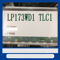 Free Shipping And New Laptop LCD Screen For LP173WD1 TL C1 17 3 LED WXGA