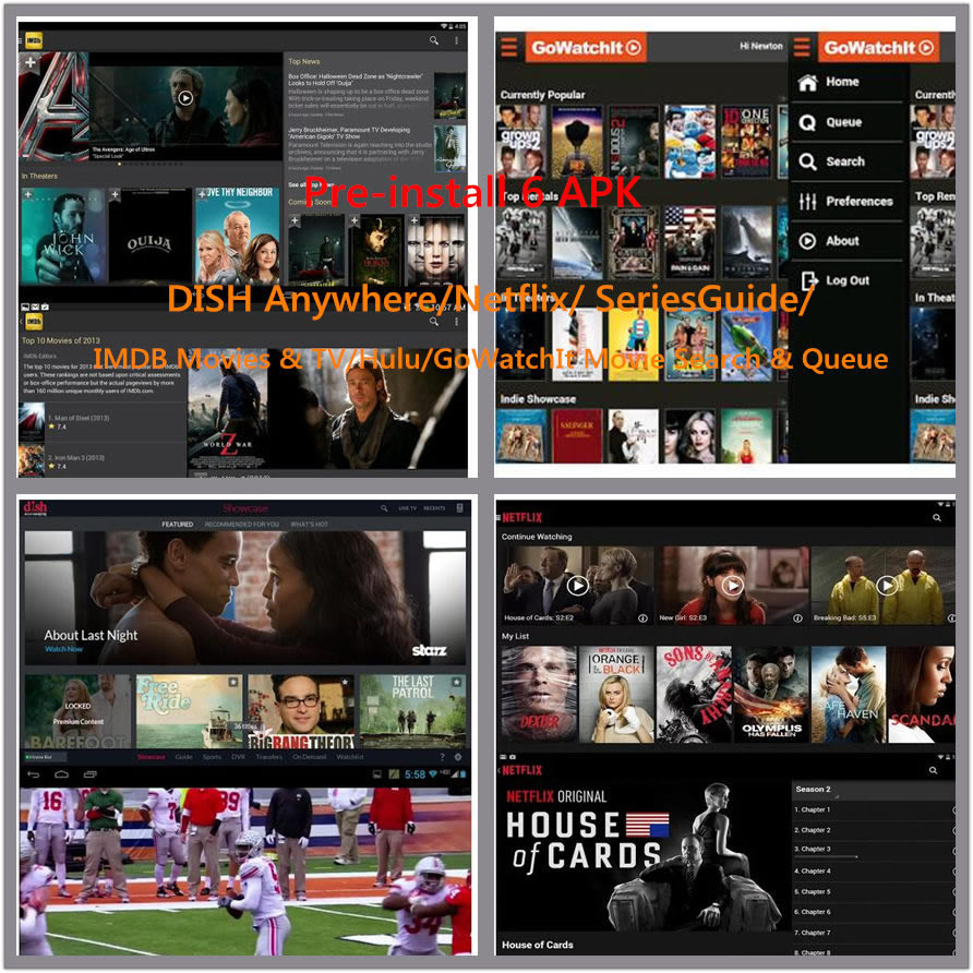 Orijinal Xiaomi Ev Teatrı Ətraf Stereo Ev Smart Qarışıq Ev Səs - Evdə audio və video - Fotoqrafiya 6