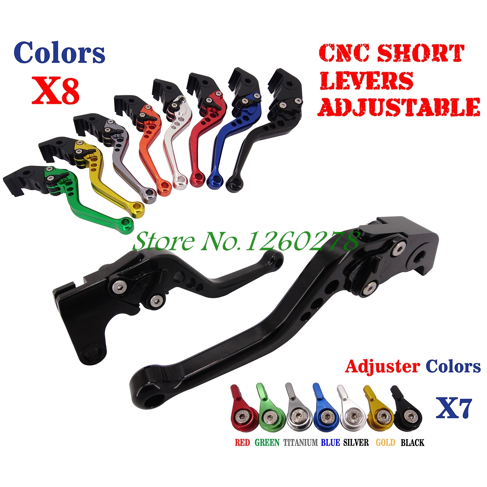 Motorcycle CNC Adjustable Brake Clutch Levers For Yamaha XJ600S/N XJ900S  Diversion XJ400L/S FZX250 ZEAL TDM850 for yamaha supertenere xt1200ze fjr 1300 xjr 1300 racer cnc adjustable levers brake clutch levers blade motorcycle accessory