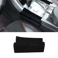 Car Accessories ABS For Land Rang Rover Sport Central Control Hanging Storage Box 1 pcs