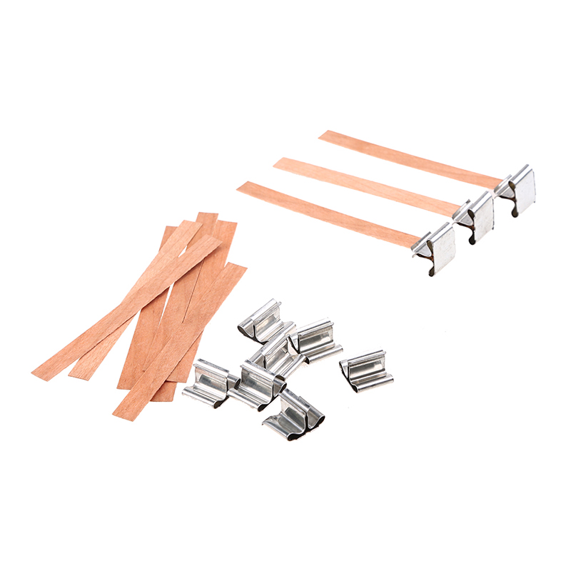 210109010131 (1)  WHISM 10PCS Handmade Wooden Candle Wicks DIY Candle Making Provides Picket Wax Candle Sustainers Core with Steel Stand Dwelling Decor HTB1T eekQfb uJjSsrbq6z6bVXa5