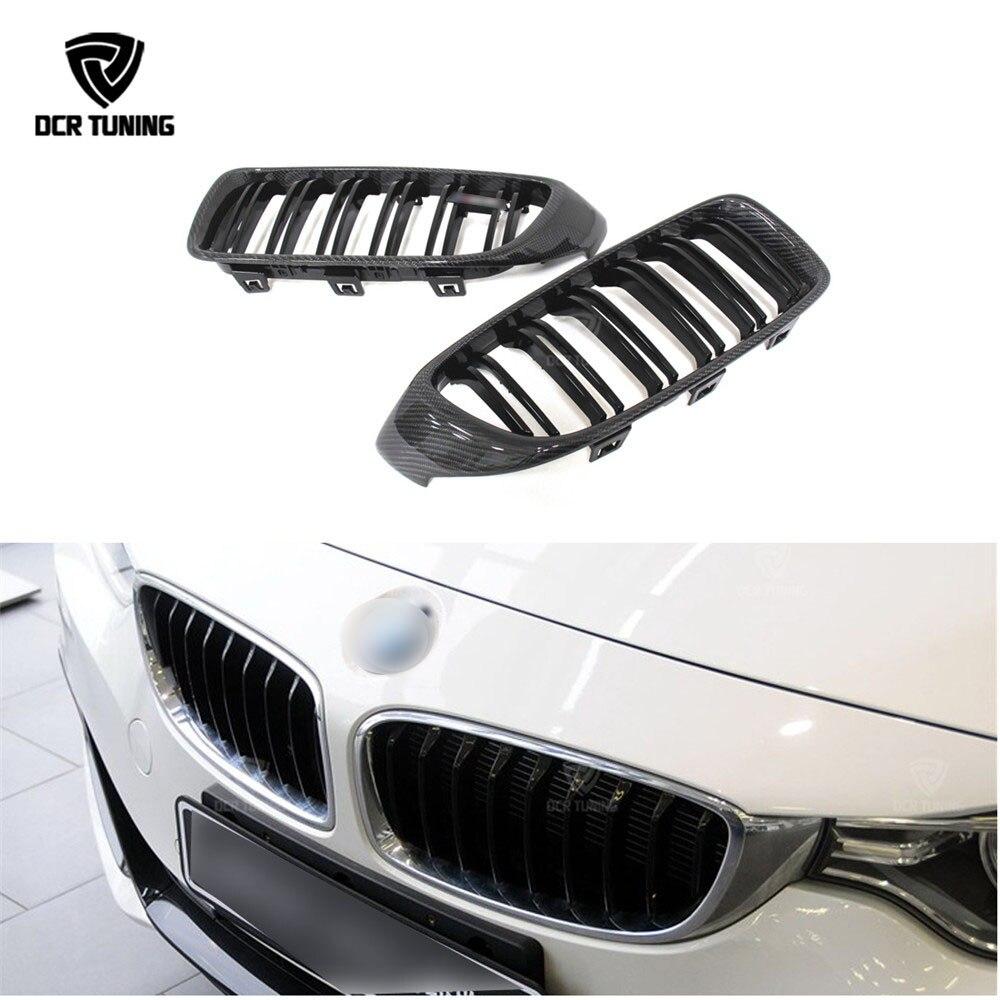 "BMW 4 serijos F32 F33 F36 ir F82 F83 M4 & F80 M3 2014 - ""UP"" - Automobilių dalys - Nuotrauka 4"