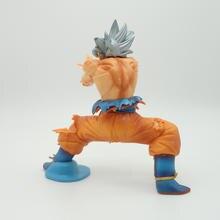 Dragon Ball PVC Action Figure Model Toy