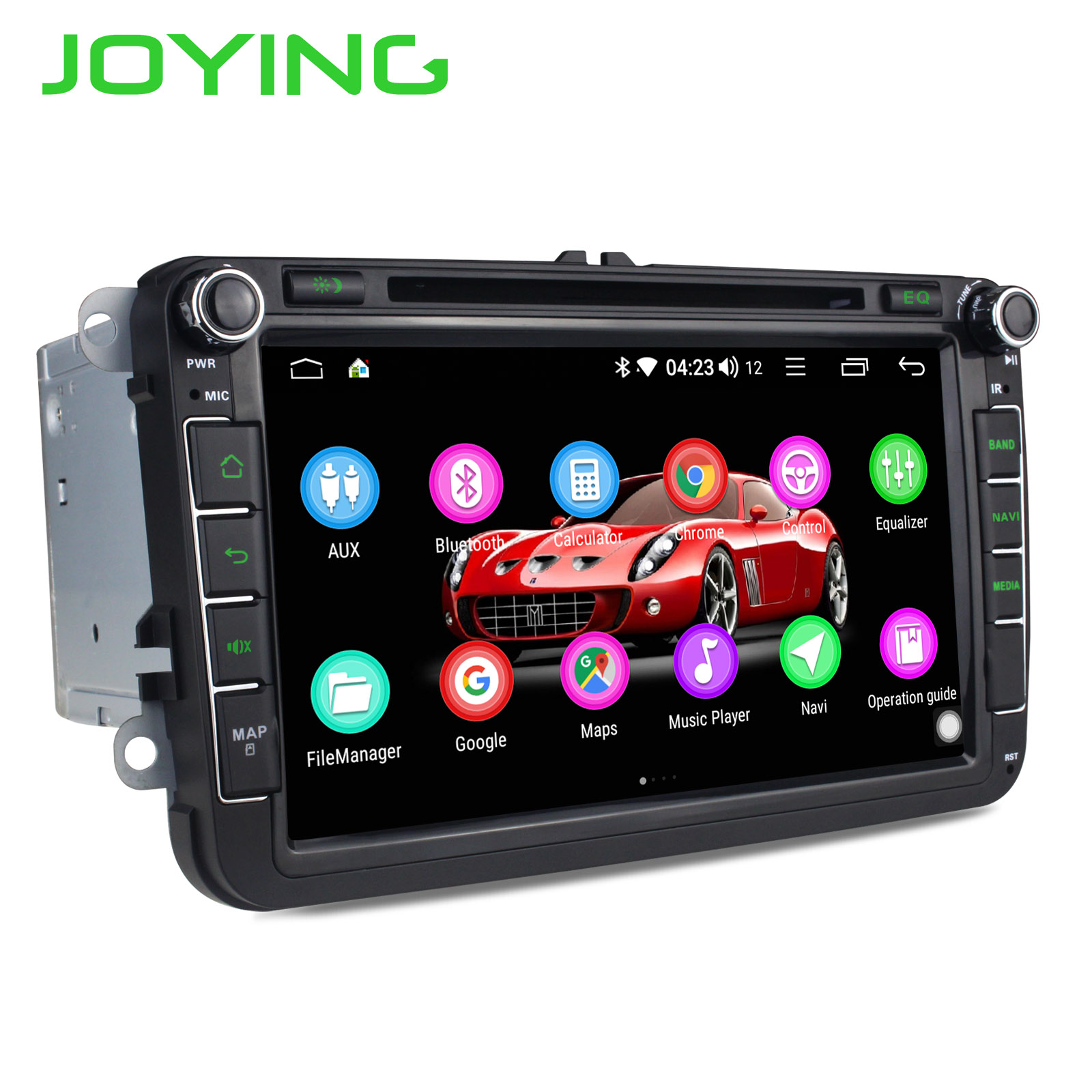 Android 9 0 Car DVD player For Toyota Yaris 2012 2013 2014 2015 2016 2017 2018