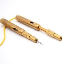 Useful Automotive Electrical Tester Car Light Lamp Voltage Test Pen 6V 12V 24V F