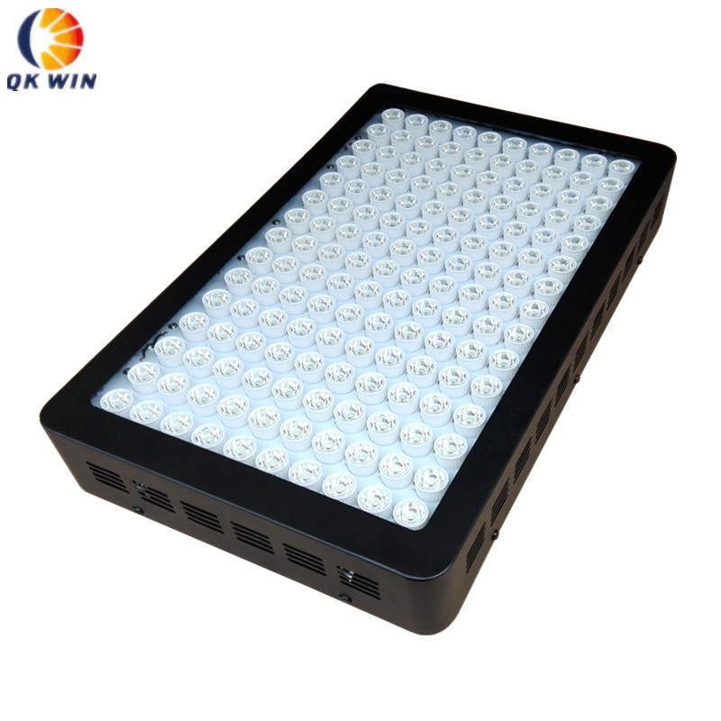 Hot 5W chip Led Grow Light 750W built with 150pcs single 5W leds Full Spectrum 410-730nm For Indoor Plants Flower High Yield
