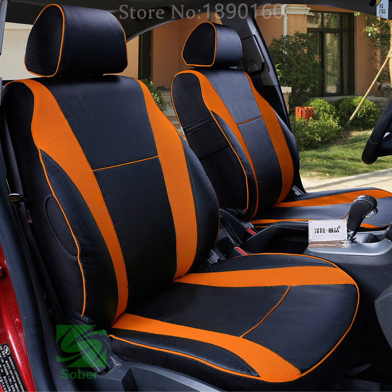 2016 newly special leather car seat covers for dacia all. Black Bedroom Furniture Sets. Home Design Ideas