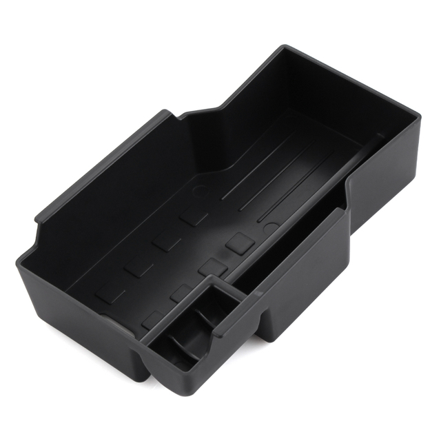 Armrest Storage Box Center Console Fit For Suzuki SX4 S-Cross Scross 2015 2016 2017 Bin Tray Holder Case Car Container Organizer