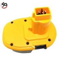 14.4V 3000mAh Ni MH Battery for Dewalt DE9038 DE9091 DE9092 DC551KA DC830KB DC835KB DE9094 DW935 DE9094