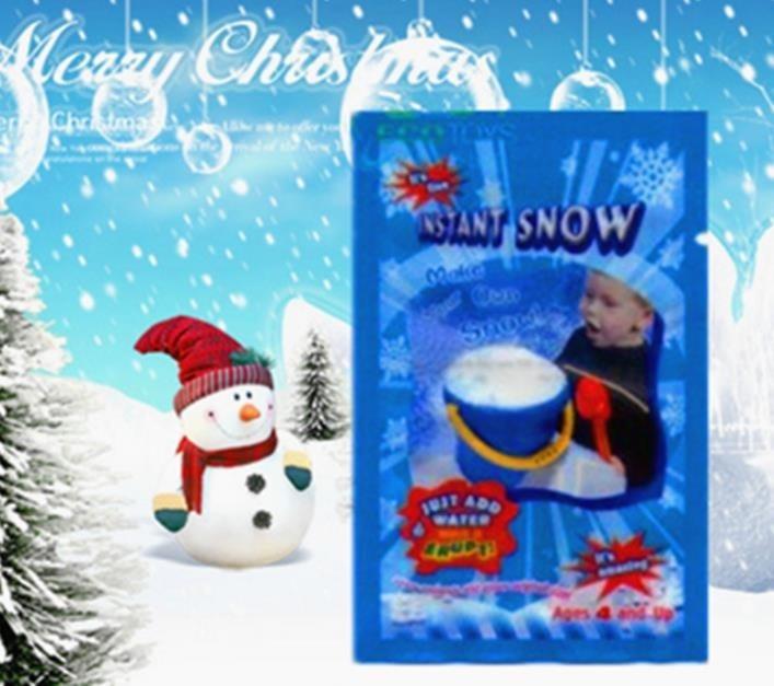 Aliexpress.com : Buy Magic Snow DIY Instant Artificial ...