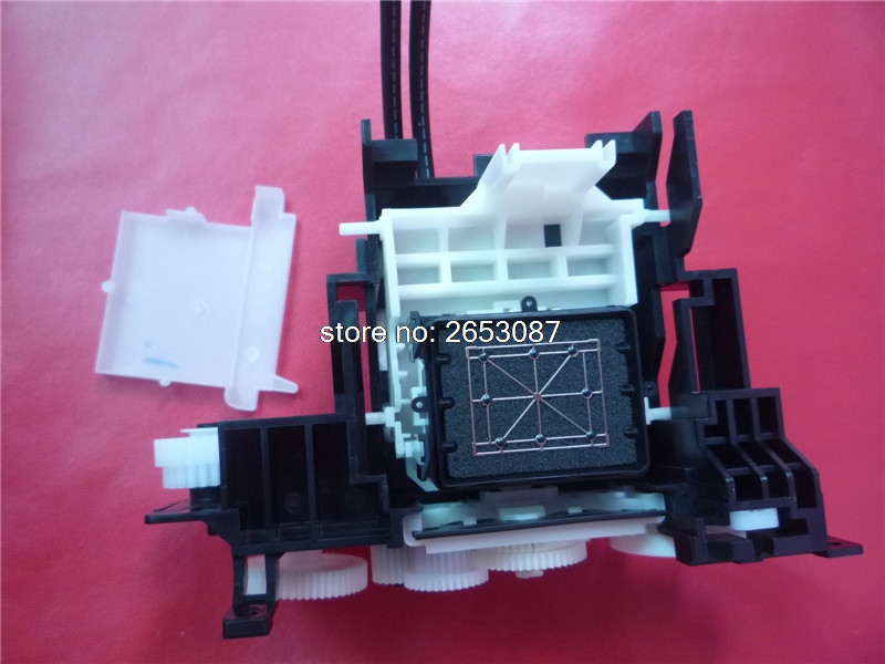 100% Original & new CLEANING UNIT PUMP UNIT ASSY for Epson P6050 WF6093 6090 6590 6593 PUMP original new air pump unit cleaning pump assembly for epson 9400 9450 7800 7400 7450 7880 9800 9880c 7550s 9550s assy