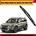 A Janela Traseira do veículo Ventosa Carro de Borracha Macia Wiper Blade Para Skoda Yeti 2009-2015 de Alta Qualidade!