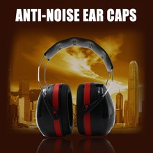 Hearing Protection Ear Muffs Tactical Military Headset Earmuffs Shooting Ear Protectors Noise Reduction Hunting Earmuffs