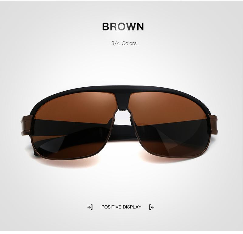 HTB1T lnPpXXXXa0XXXXq6xXFXXX0 - New Arrival Fashion Polarized 4 Colors Men sun Glasses Brand Designer Sunglasses with High Quality Free Shipping