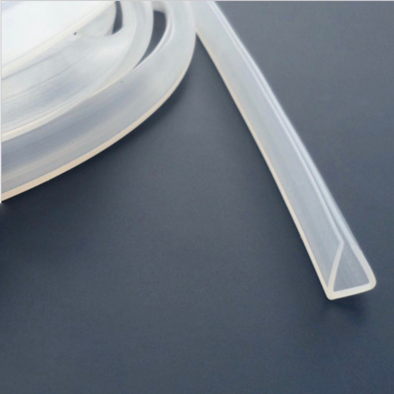 U Strip Edge Shield Encloser Bound
