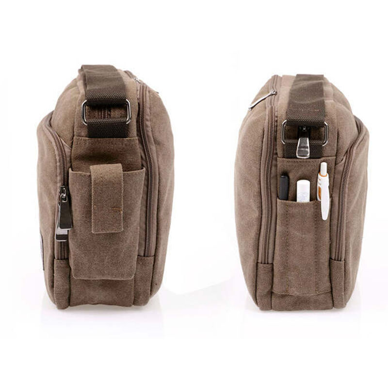 estilo w304 Materials : Canvas Bags