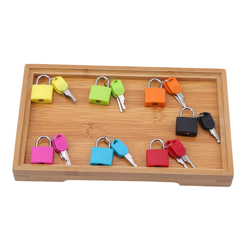 2019 New Style Wooden Toys Infant Colorful Lock Set ...