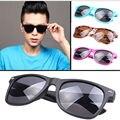 11 Colors Square Vintage Sunglasses Women Men Brand Designer Female Male Sun Glasses Women's Glasses Feminine Retro Mirrored