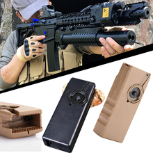 WoSport 1000rd M4 BB Speed Airsoft Paintball Military Accessories Quick Hunting