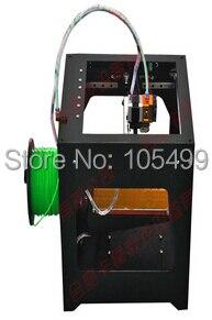 Hefei 3D принтер машина Бесплатная доставка