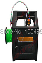 hefei 3D printer machine free ship