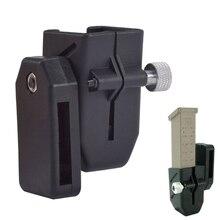 1 шт. регулировка угла и напряжения CR скорость Пистолетная обойма Mag Чехол универсальный