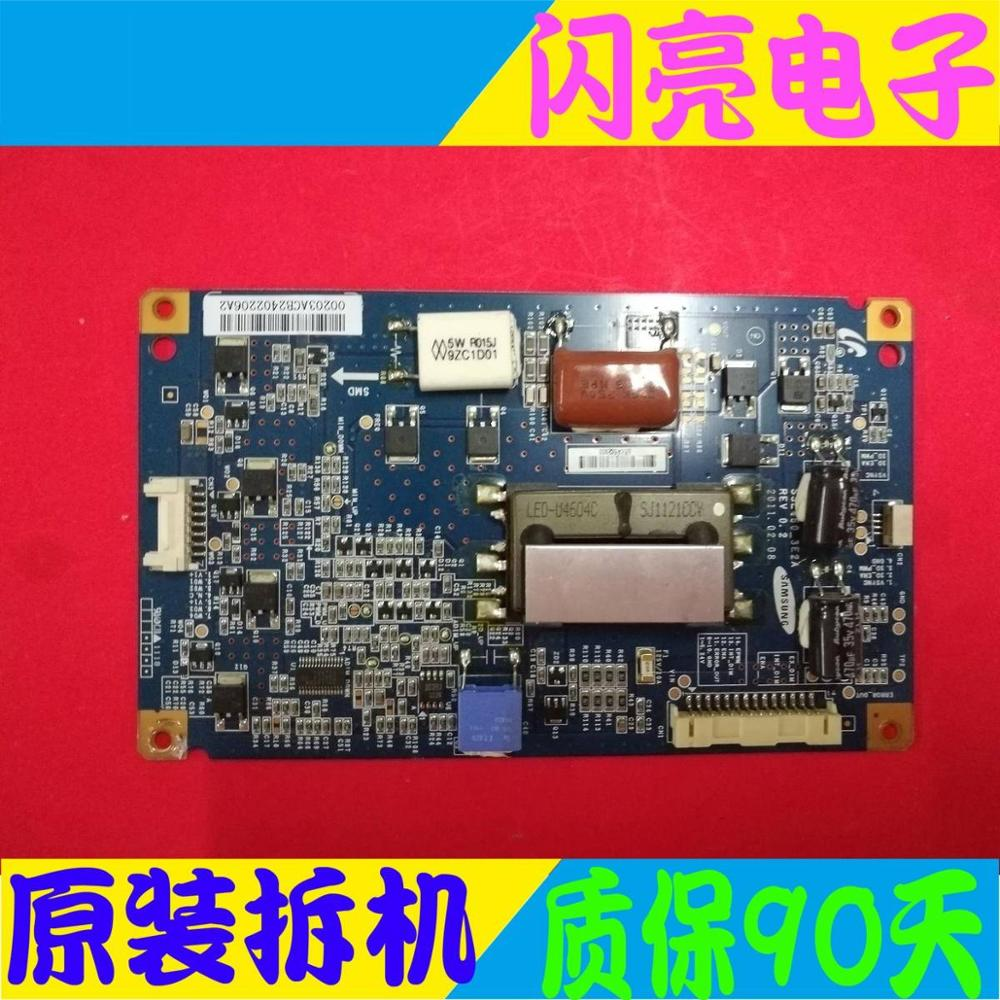 Consumer Electronics Main Board Power Board Circuit Constant Current Board Led 46k310x3d Logic Board Y11-sq60pbmb4c4lv0.0 He460ffd-b3 Screen