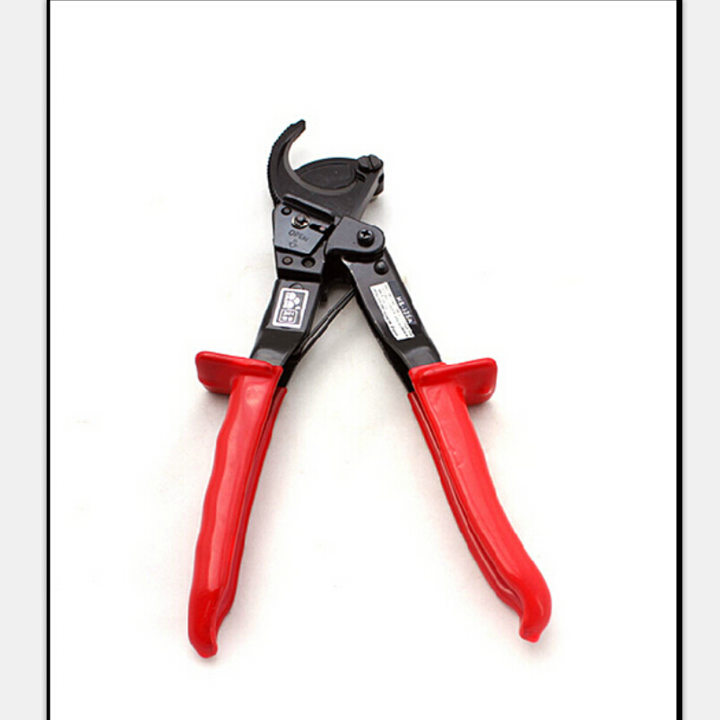 HS-325A terminal wire cutting pliers hand tool vc 36a free shipping terminal wire cutting pliers hand tool