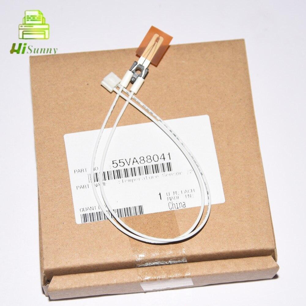 original novo 55va88041 para konica minolta bizhub pro 920 950 1050 1200 fuser termistor