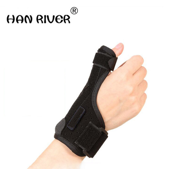 HANRIVER Wristbands mother hand thumb sprains fracture plate fixed ...